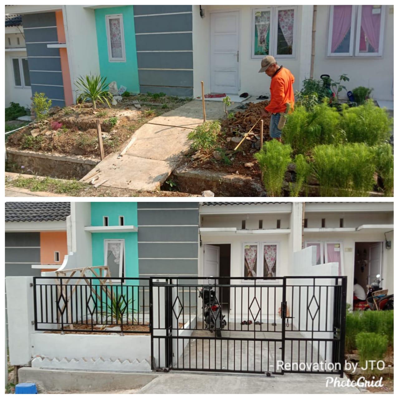 Pinjaman Renovasi Rumah Tanpa Jaminan